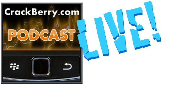 CrackBerry Podcast
