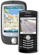 Traffic Vizzion for BlackBerry