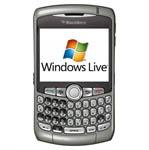 Windows Live Messenger for BlackBerry