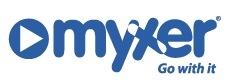 Myxer for BlackBerry