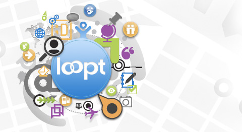 Loopt Updated for the Storm