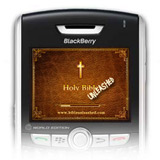 Bible Unleashed for BlackBerry