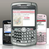 Futureshop App for BlackBerry