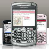 Futureshop App for BlackBerry
