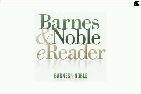 Barnes & Noble for BlackBerry