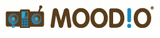 Moodio for BlackBerry