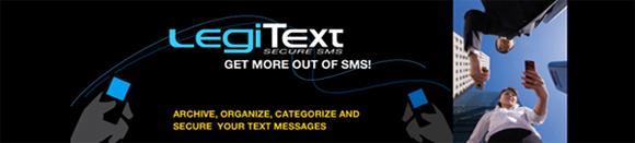 LegiText for BlackBerry