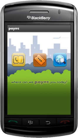 Poynt Now Available in the UK