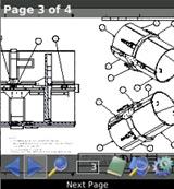 BeamReader Native PDF Viewer