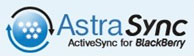 AstraSync for BlackBerry