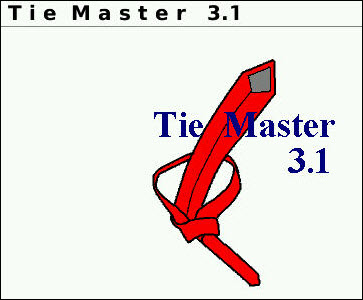 Tie Master 3.1