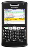 PocketDay for BlackBerry