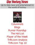The Hockey News Mobile