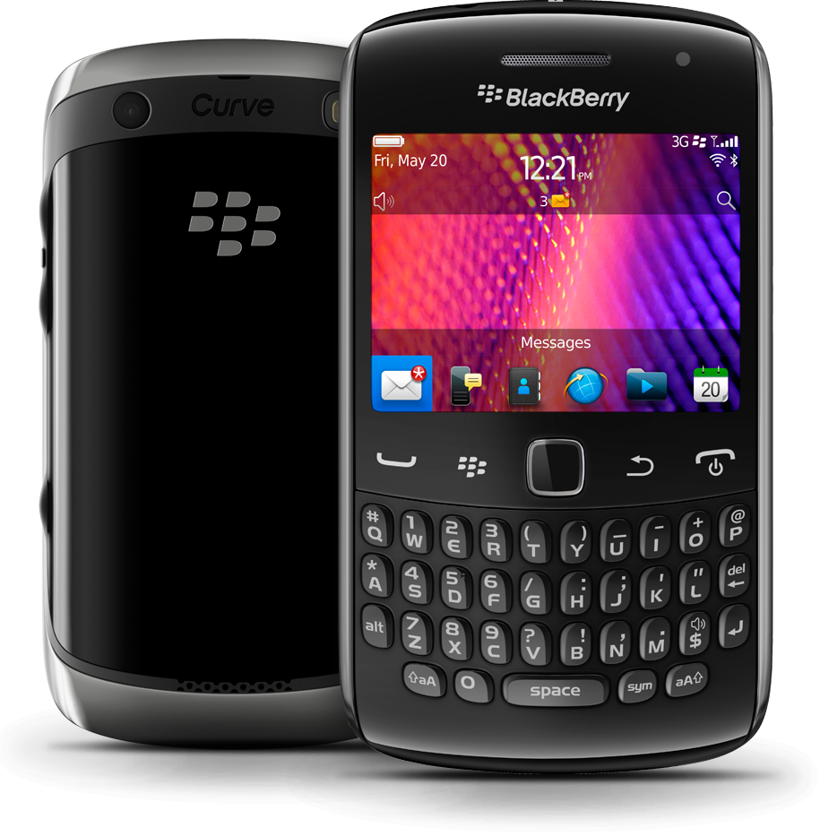 BlackBerry Curve 9370 | CrackBerry.com