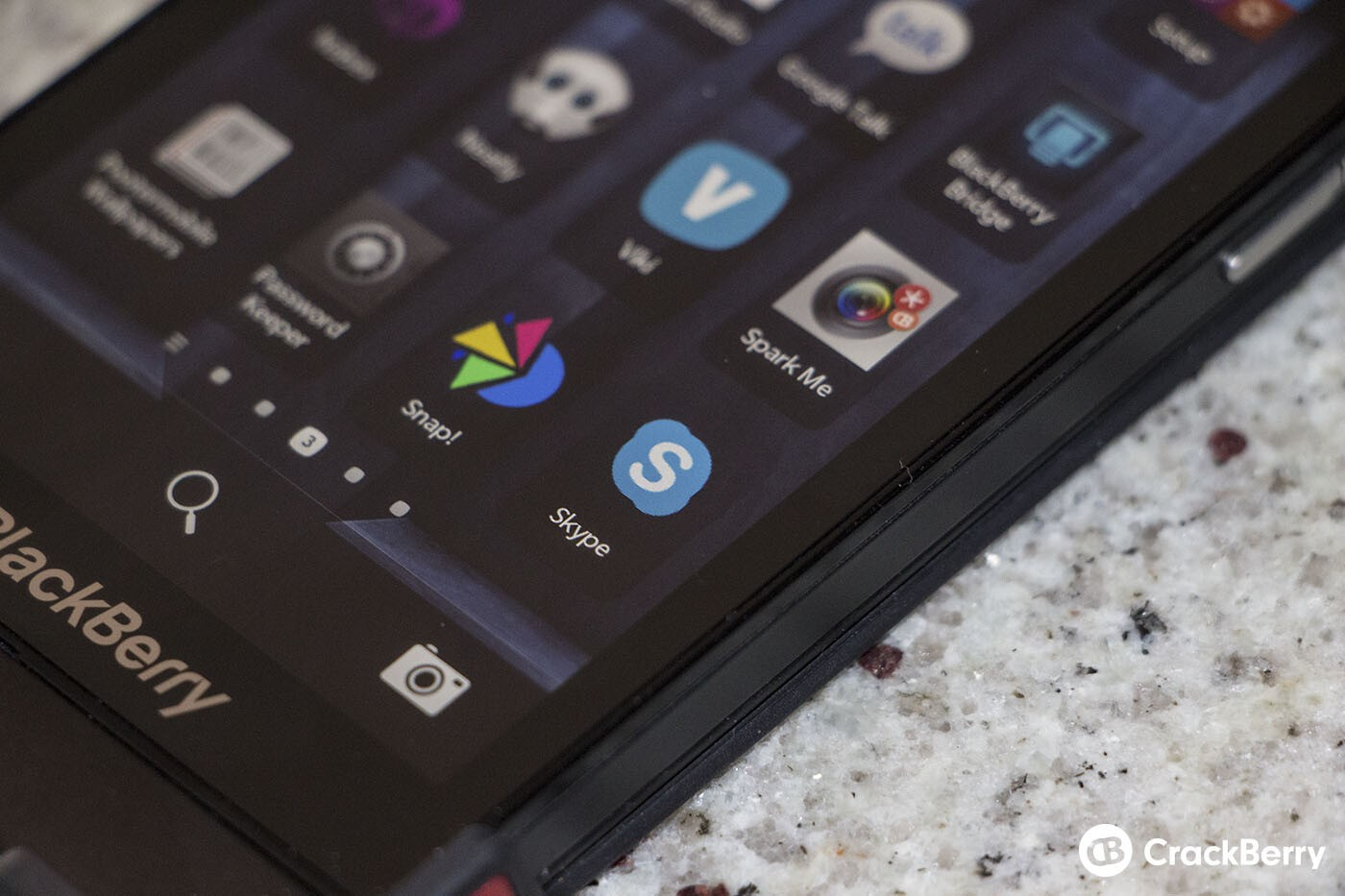 Skype collaborating with BlackBerry to ensure the app runs well on BlackBerry 10