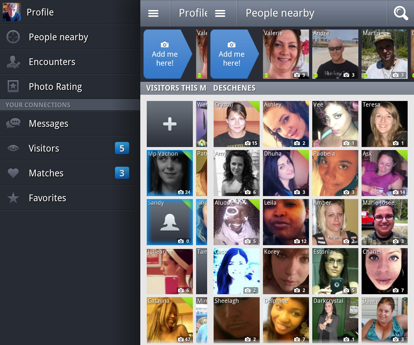 Badoo for BlackBerry 10