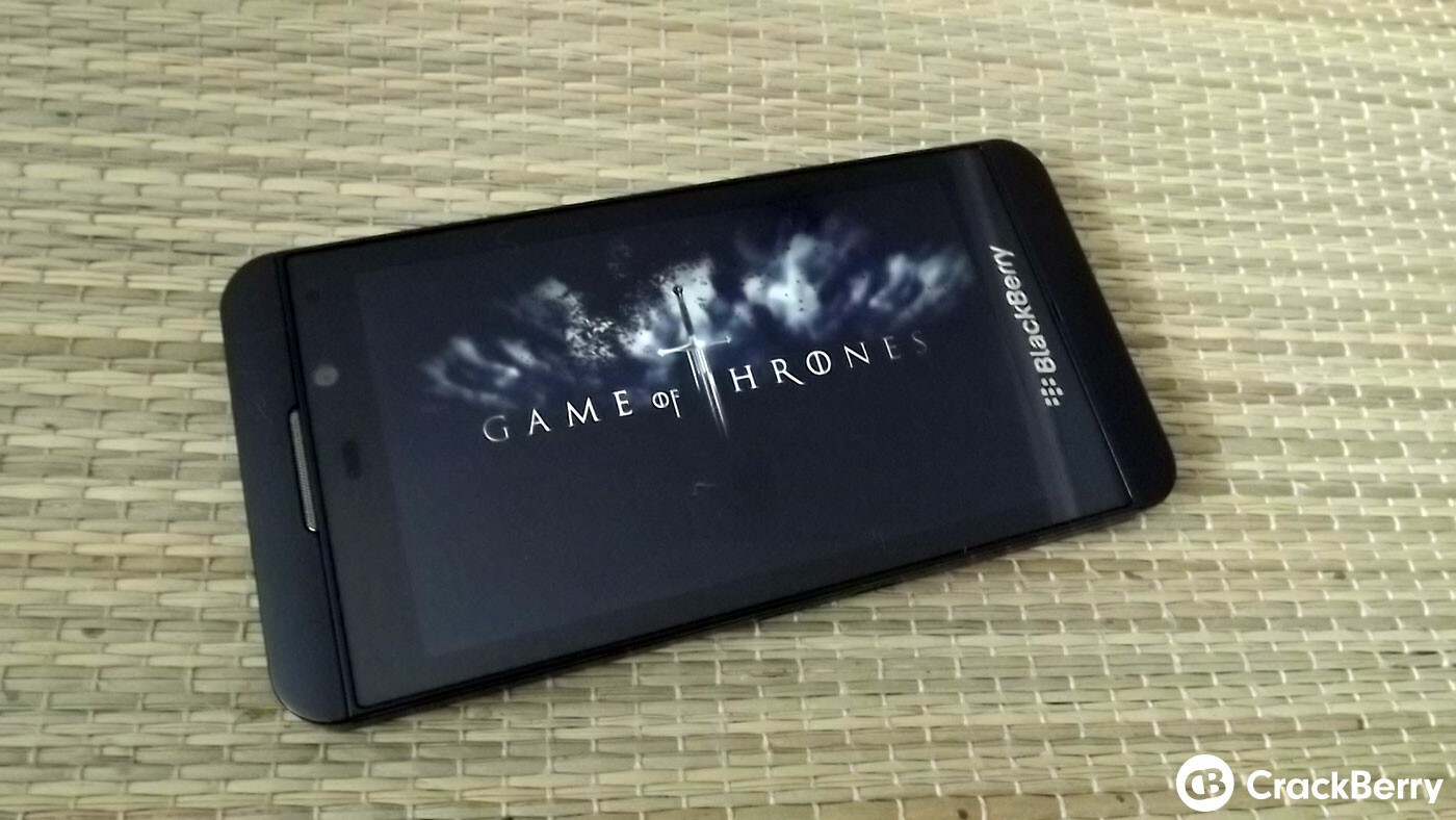 Enter to win tickets to the Game of Thrones UK Screening of Season 3