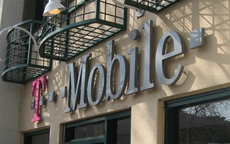 T-Mobile BlackBerry Z30