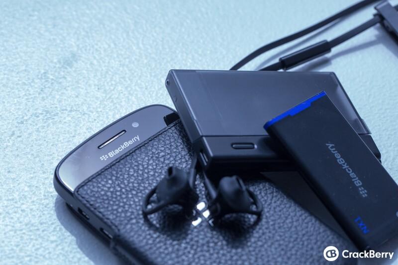 BlackBerry Q10 Accesories