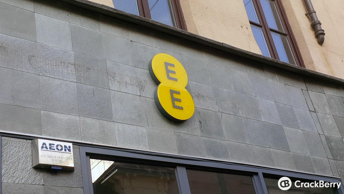 EE adds more towns to their 4G roster