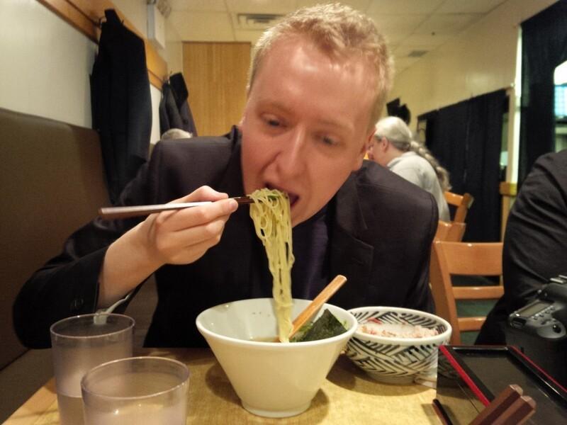 Noodler