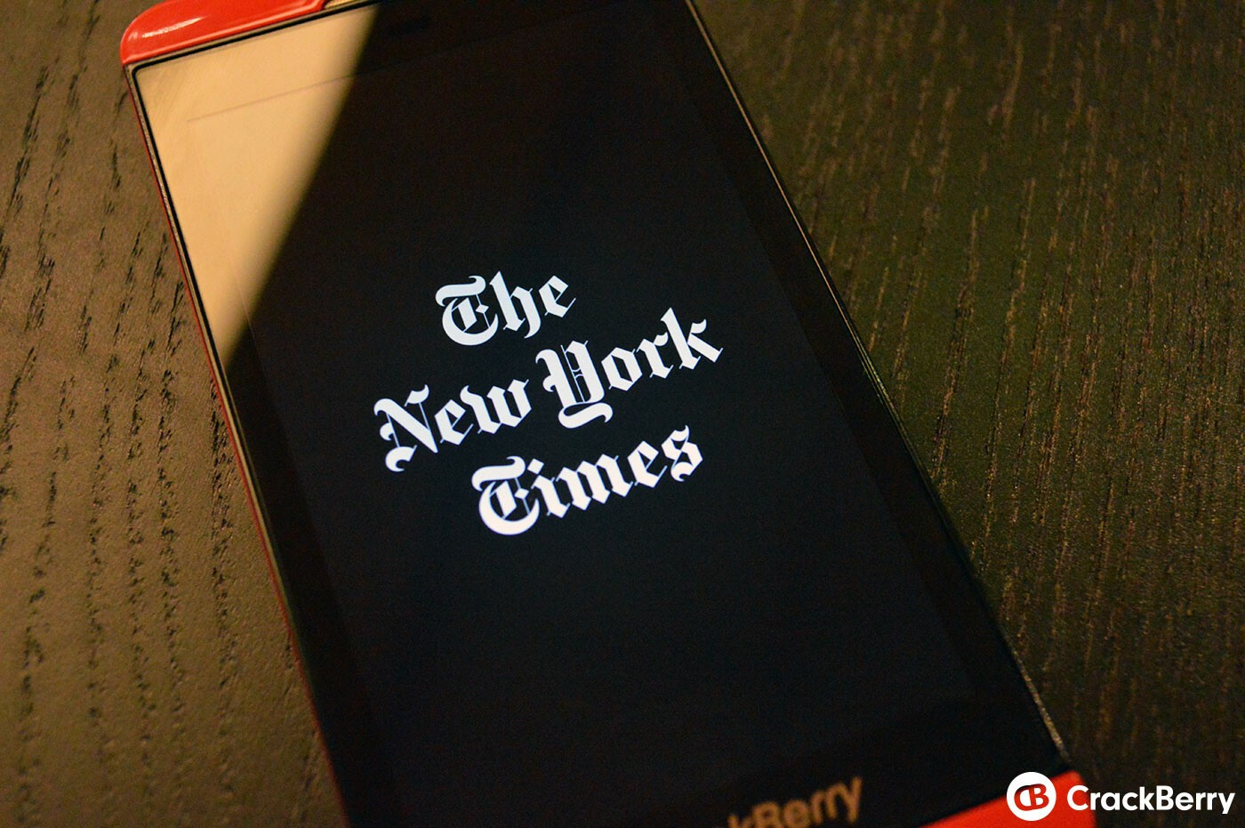 Download the NY Times app and get full access for free