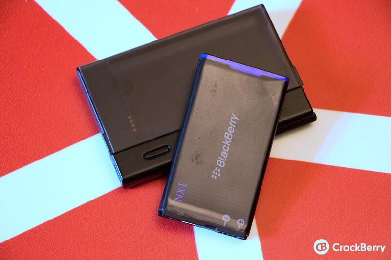 BlackBerry Q10 bundle