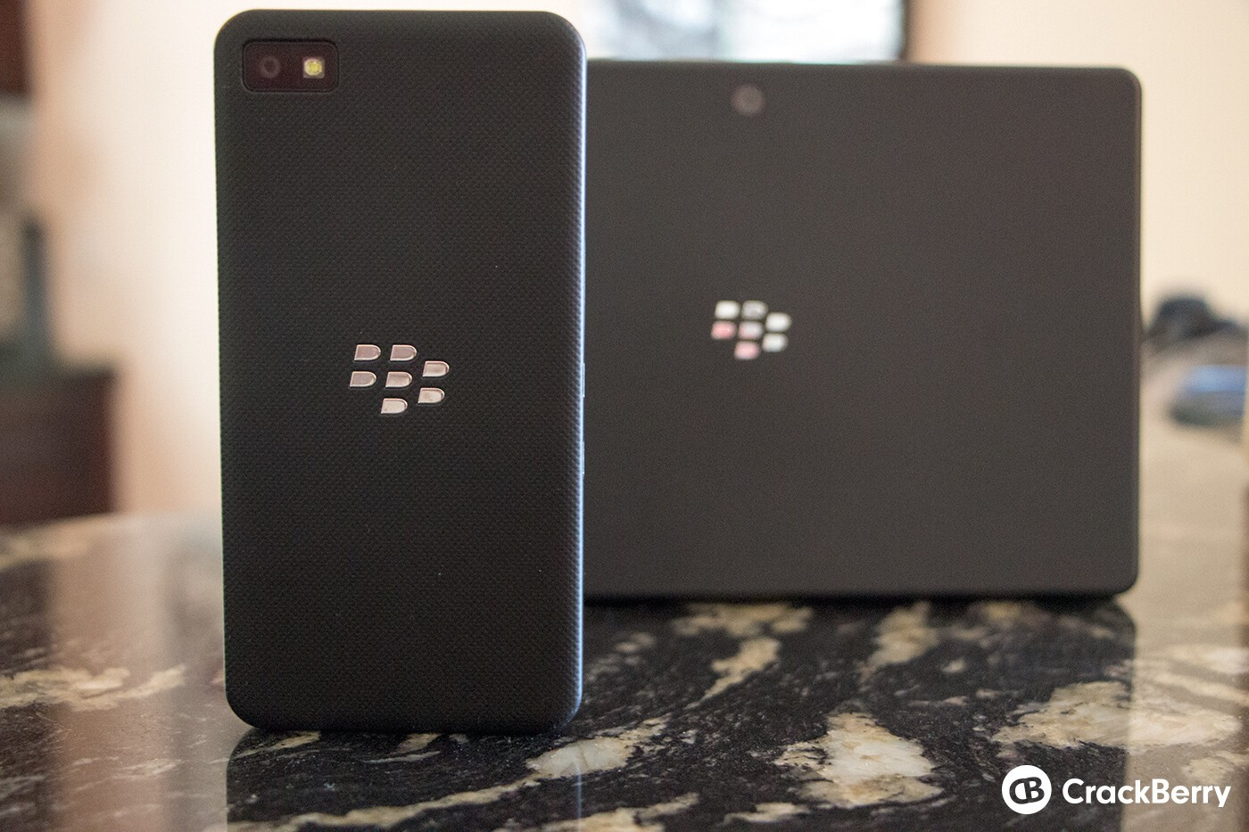 Should BlackBerry be considering another tablet?