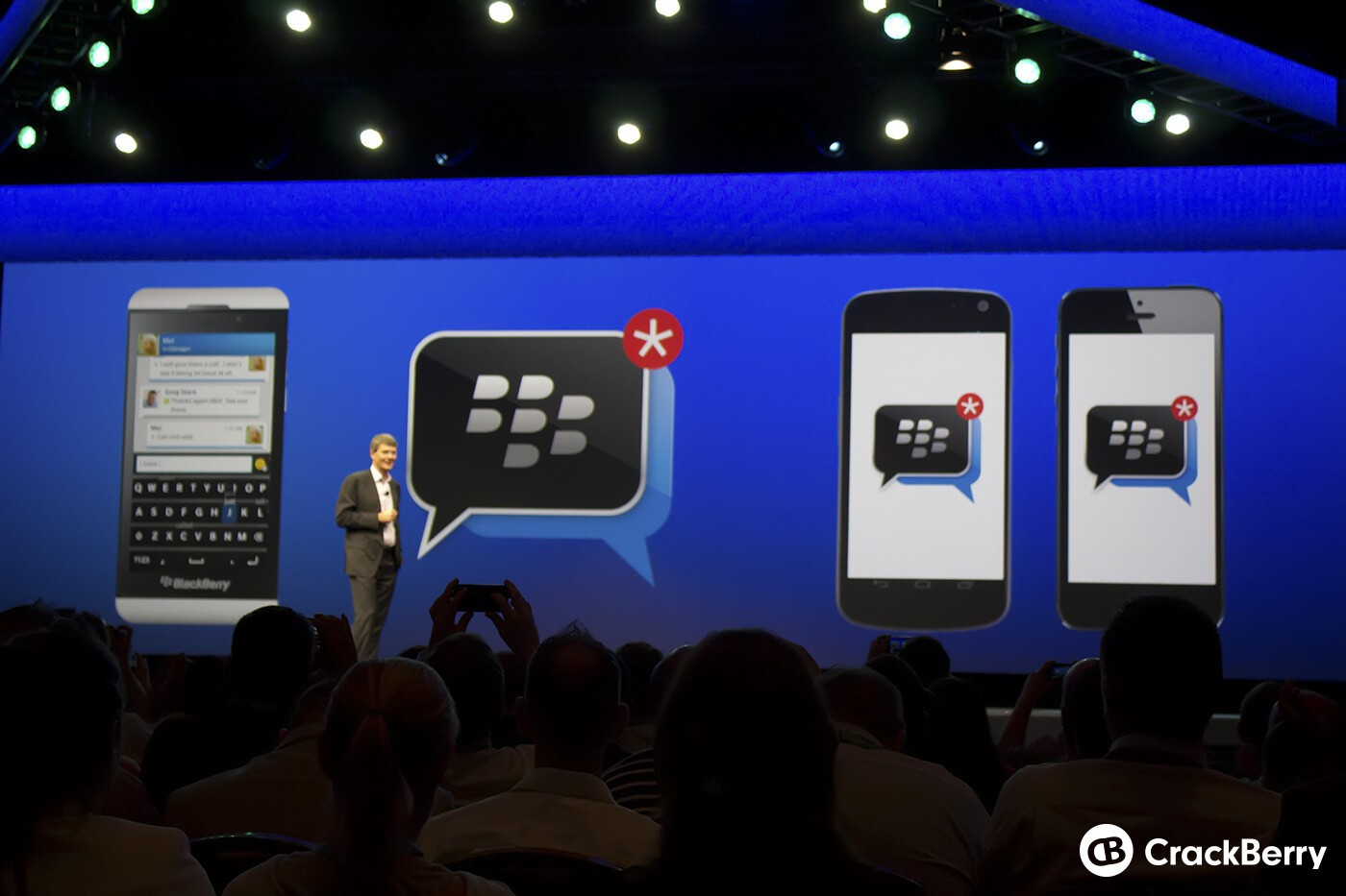 Samsung Begins Advertising Bbm Coming Soon To Galaxy Series Devices