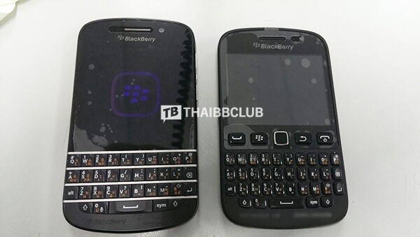 BlackBerry Bold 9720 caught on video, shows off new OS additions