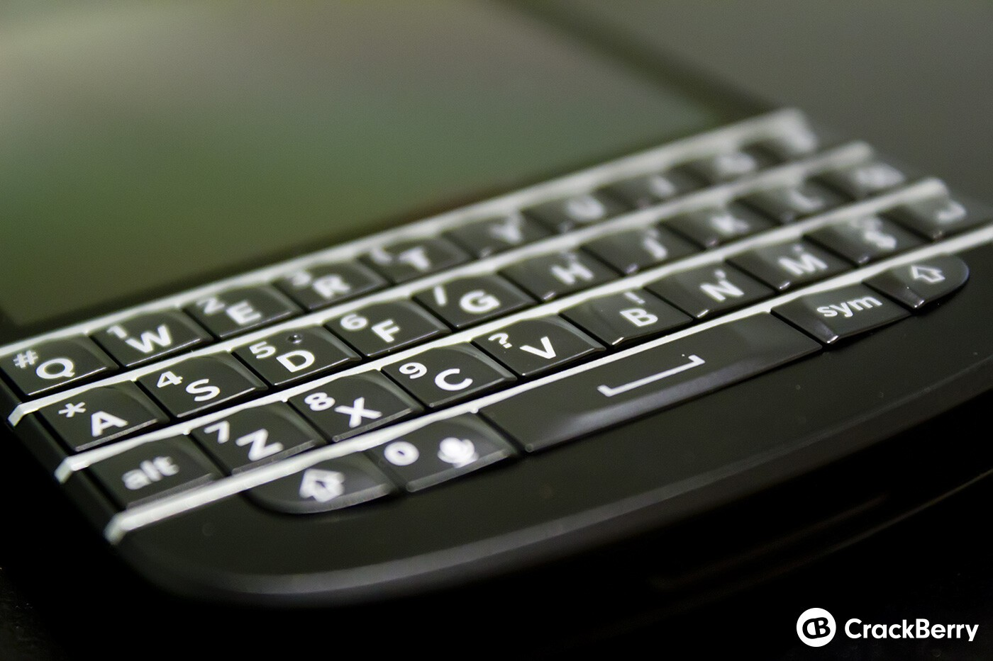 Sprint now rolling out OS 10.3.2.2813 to BlackBerry Q10 owners