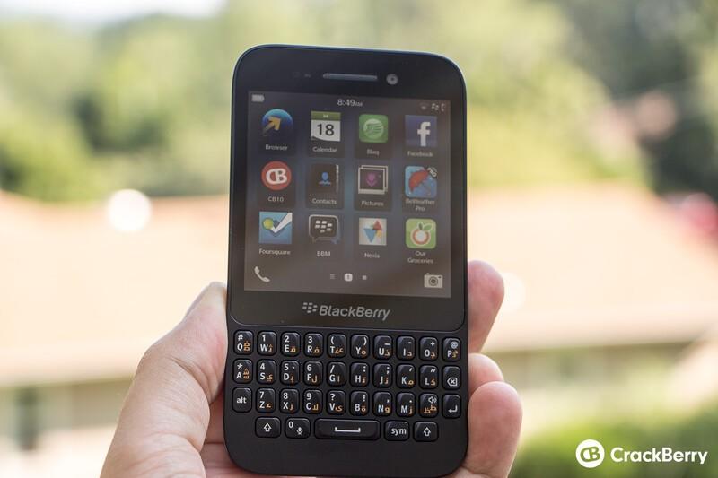 blackberry q5 review crackberry com rh crackberry com LG Phone User Manual Panasonic Phones User Manual