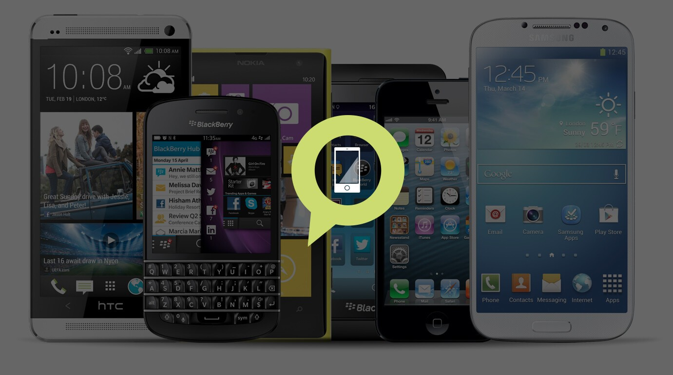 Take the Talk Mobile Platforms survey for a chance to win a 00 Best Buy Gift Card!