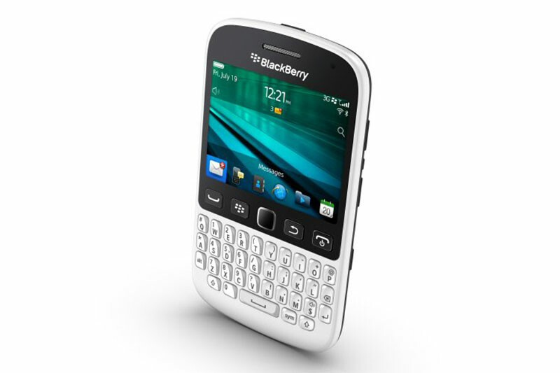 BlackBerry 9720 coming soon to Carphone Warehouse