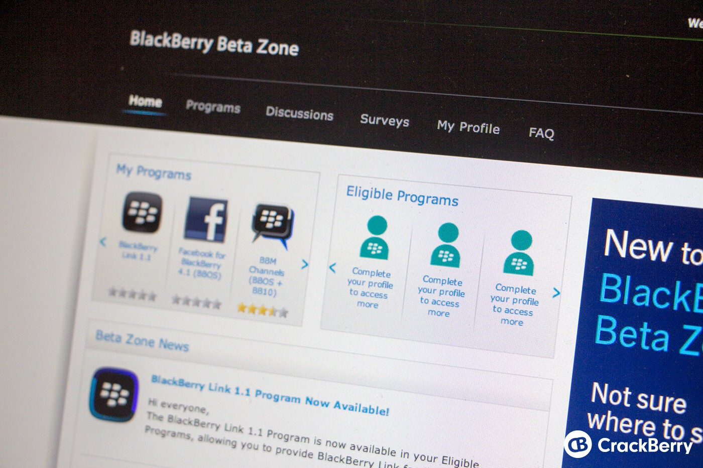 Blackberry source coupon code