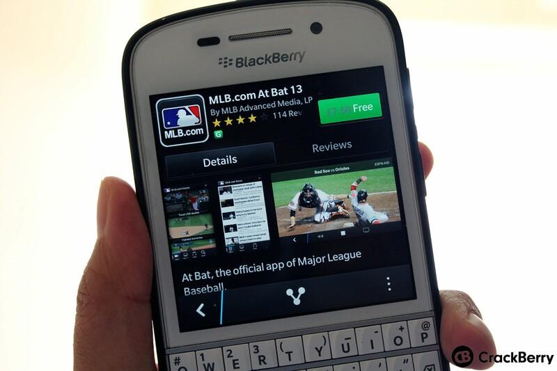 Download MLB.com At Bat 13 free while promo codes last