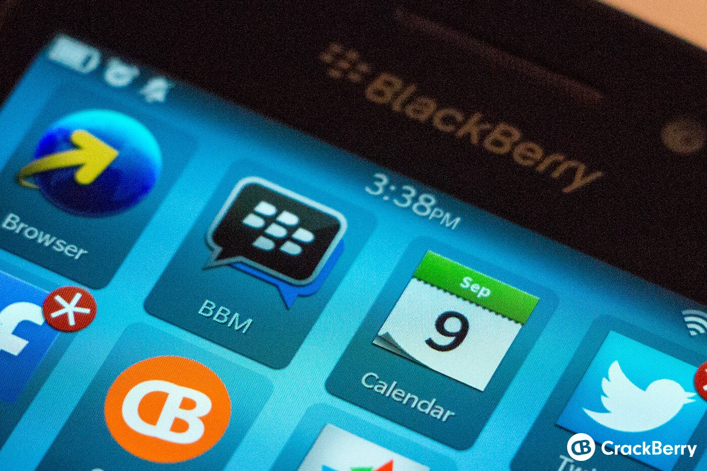 Can BBM be worth $5 per share to BlackBerry's valuation