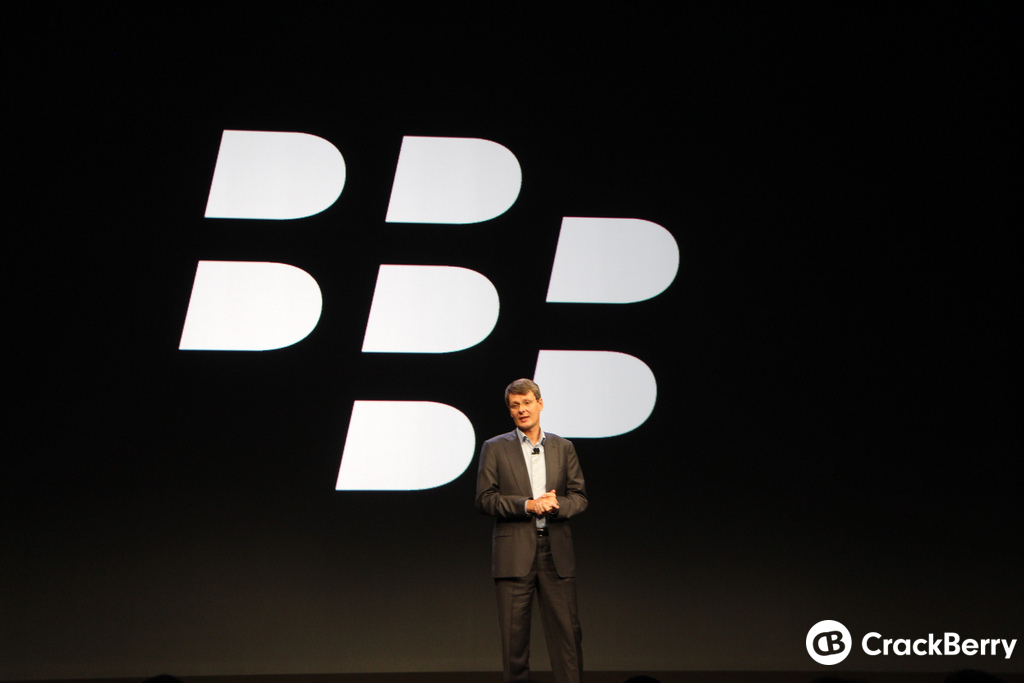 Fairfax Financial consortium agrees to purchase BlackBerry for $4.7 billion