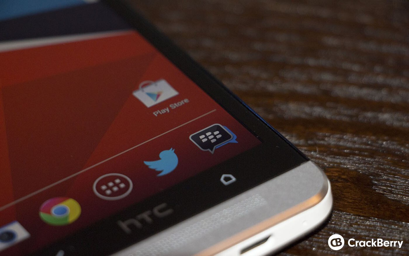 BBM for Android beta testing starts up again, new version available to beta testers