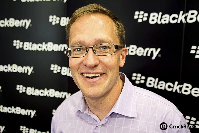 Kreator aplikasi BBM kini resmi tinggalkan BlackBerry