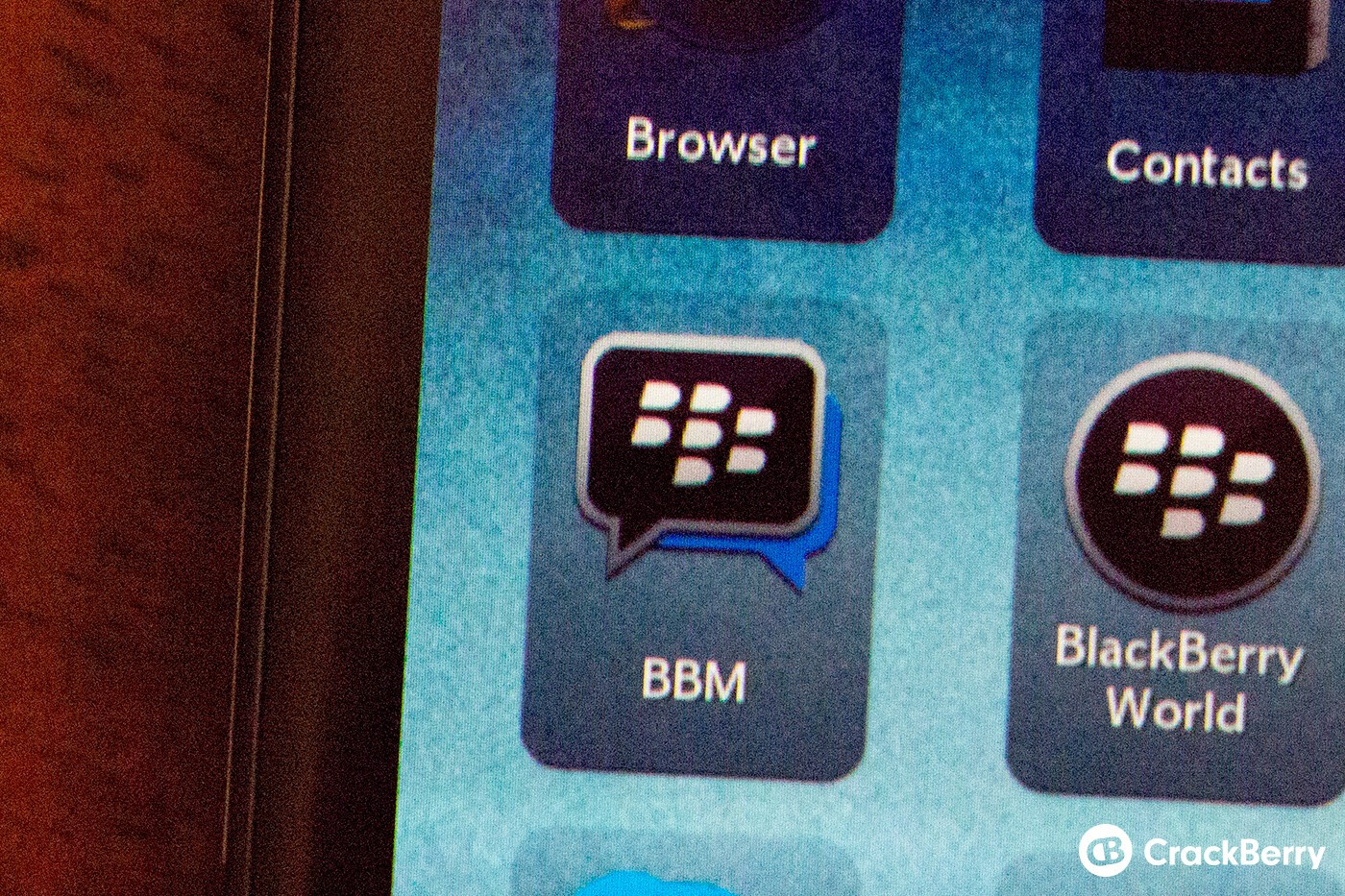 BBM beta update brings D and R notifications for sent pictures and more
