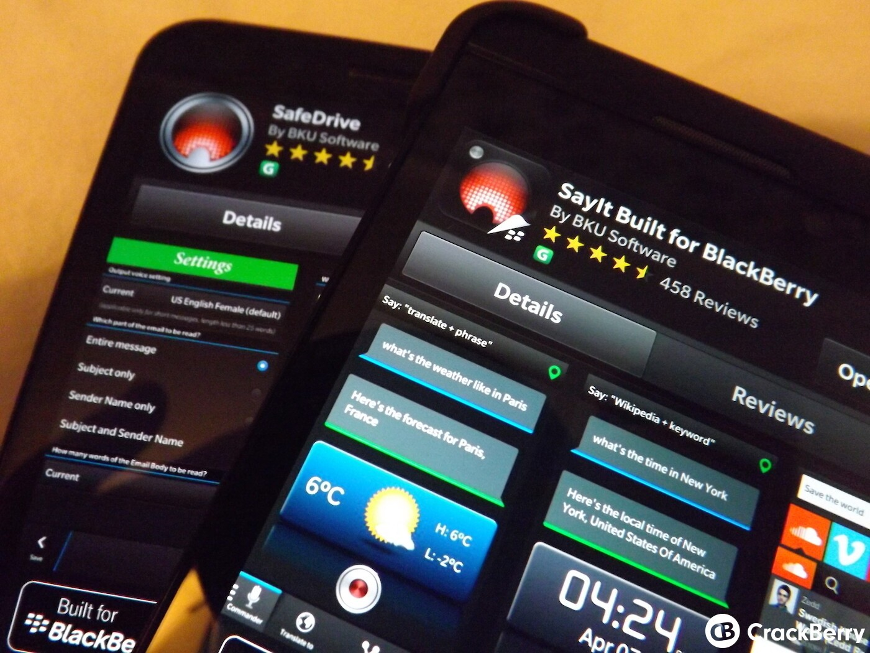 BKU app sale