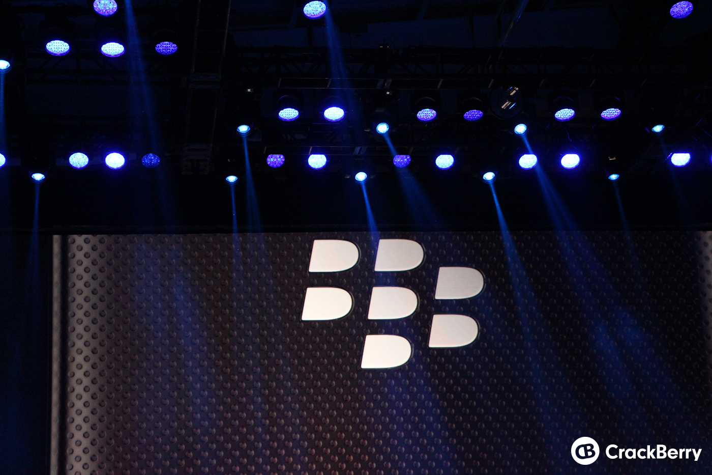 BlackBerry will operate in Pakistan