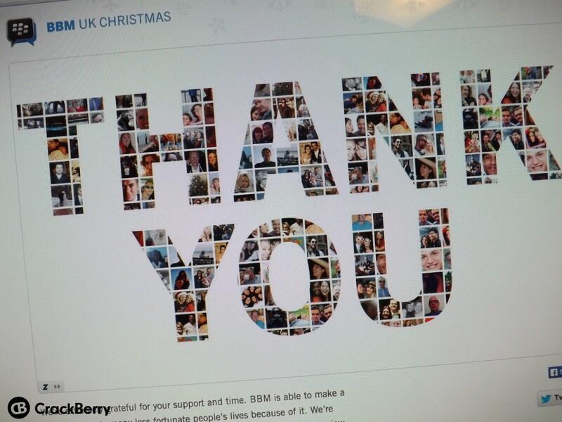 BBm Thank You