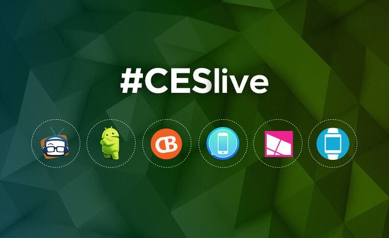 #CESlive