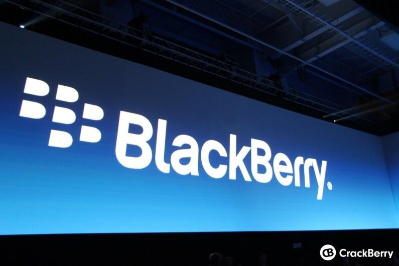 BlackBerry announces AtHoc data center in Canada