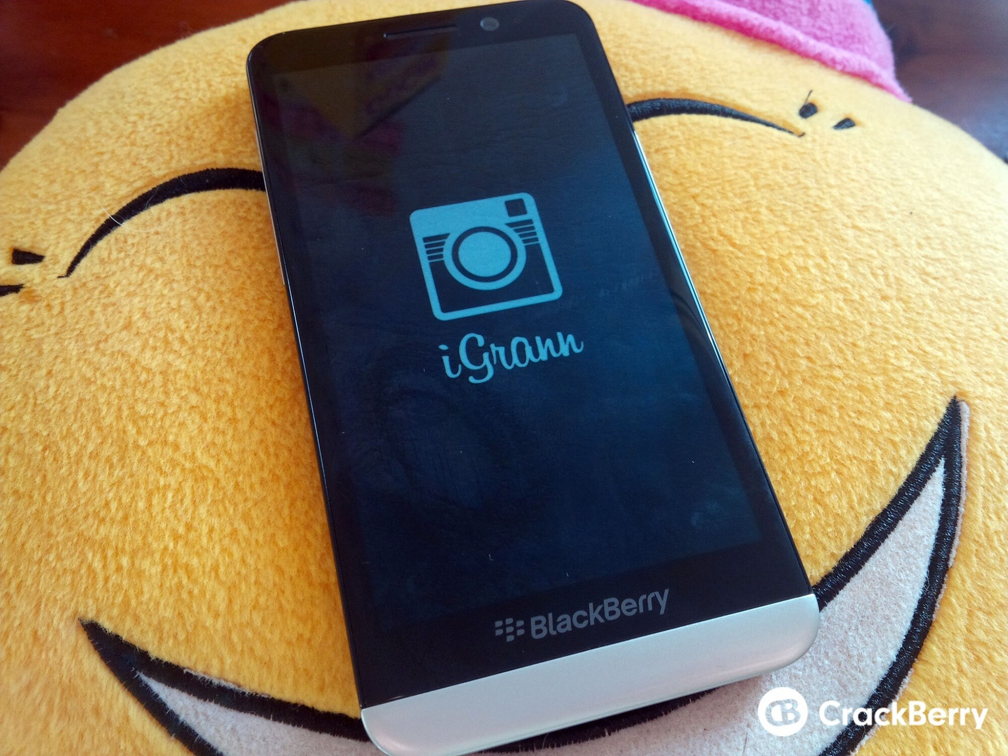 Instagram third party app iGrann hits Release Candidate v1
