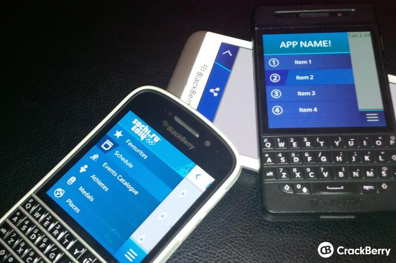 learn blackberry 10 app development a cascades-driven approach pdf