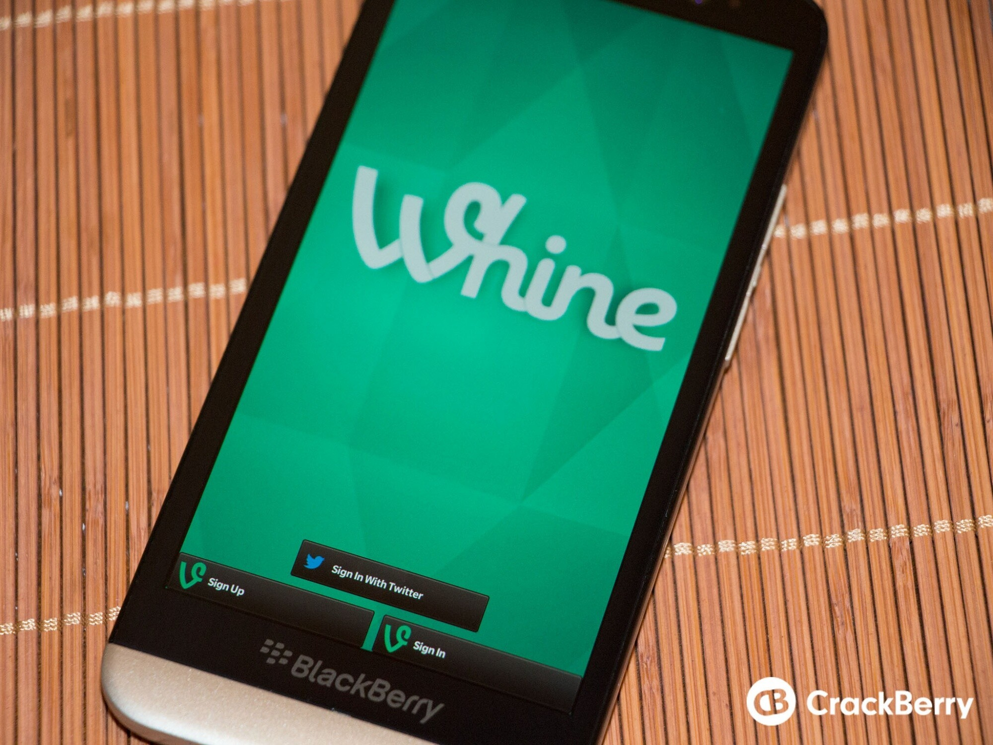 Whine v3.0 rolls out with new design layout, bug fixes and more