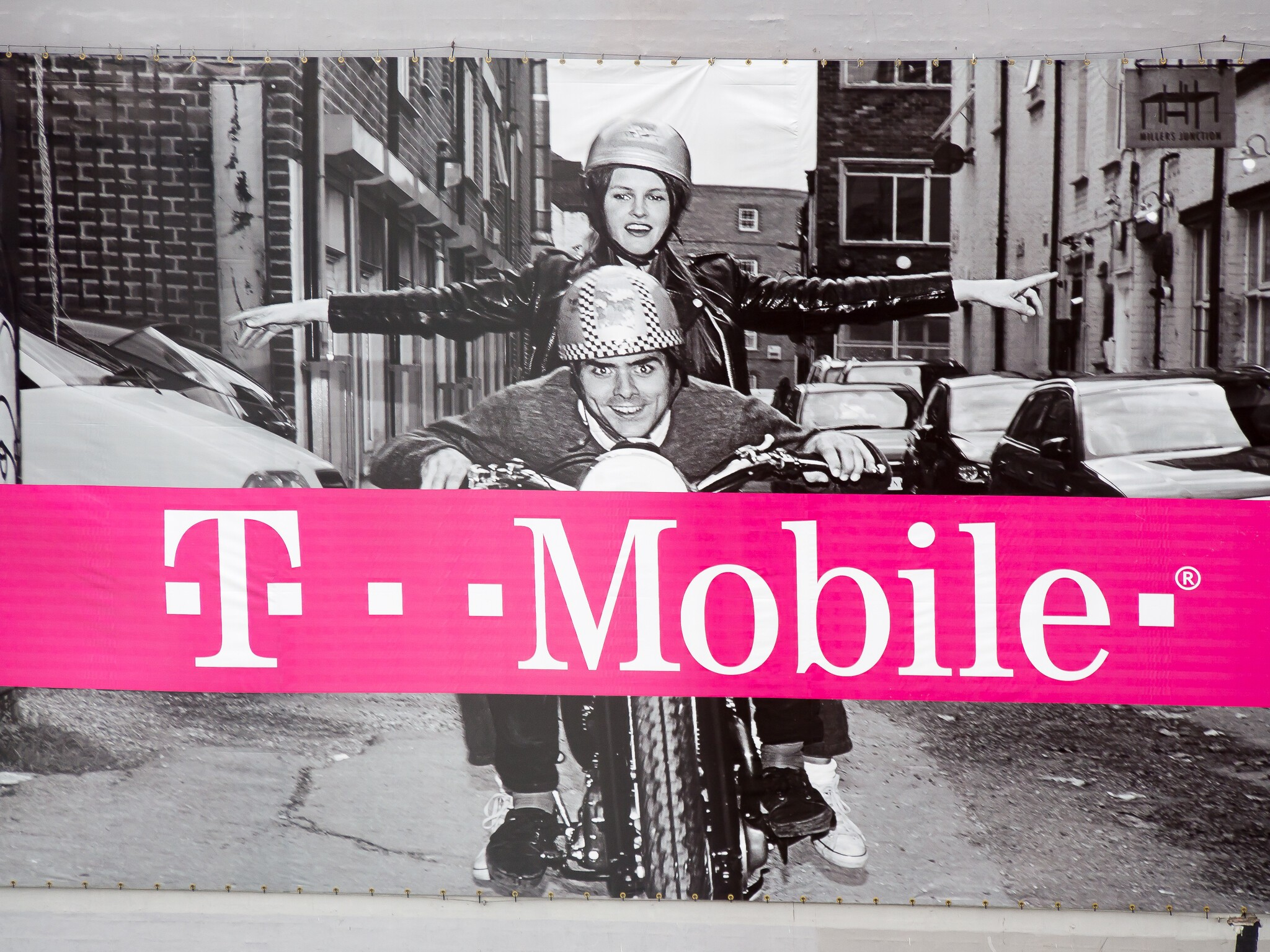 T-Mobile achieves its coverage goal for LTE coverage expansion